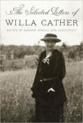 TheSelectedLettersofWillaCather