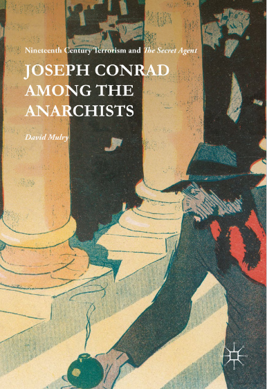 joseph conrads views on anarchism in the secret agent 9781884365058 1884365051 african anarchism, sam mbah 9780373259366 0373259360 secret fantasy margaret c conrads.
